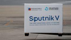 Lékový ústav prozkoumal dokumenty ke Sputniku V, k posouzení vakcíny na koronavirus ale nestačily