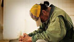 Basilej rozdává bezdomovcům jednosměrné letenky. Na cestu dostanou i kapesné, ale nesmí se vrátit