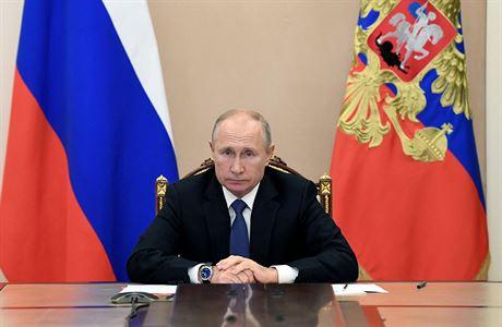 Česká republika se chce podobat Spojeným státům. Společná jednání neplánujeme, řekl Putinův mluvčí