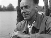 Před 50 lety zemřel básník František Hrubín, autor Romance pro křídlovku