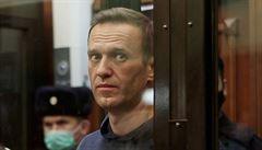 Navalnyj byl hospitalizován kvůli možnému onemocnění dýchacích cest, podstoupil i test na koronavirus