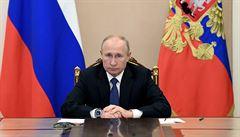 Rusko označilo Českou republiku a USA za nepřátelské země. Rádiu Svobodná Evropa zmrazilo účty