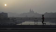 Mlhy nad Českem. Jaký je jejich vývoj a jaký mají význam?