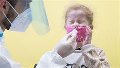 V Brně se u tří případů z mateřské školy potvrdila jihoafrická mutace. Hygienici školku zavřeli