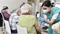 Na území Česka identifikovali nové mutace koronaviru. V květnu dorazí skoro 3 miliony dávek vakcín