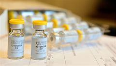 Nelegální weby nabízí vakcíny na koronavirus, stojí až 1200 dolarů