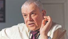 Bez EU bychom těžko měli vakcíny, říká Vladimír Špidla. Jako první premiér vyhlásil nouzový stav