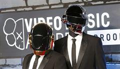 Legenda elektronické hudby Daft Punk po 28 letech končí. Jejich tvorba představuje mezník taneční hudby
