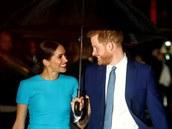 Další kontroverze v královské rodině. Meghan obvinila Buckinghamský palác ze lží. Sama je nařčena ze šikany