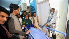 Islámský stát se přihlásil k zastřelení tří pracovnic afghánské televize. Ženám bylo 18 až 20 let