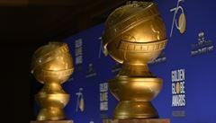 Zlaté glóby se posunou z ledna na únor kvůli koronaviru, následují tak další filmové ceny