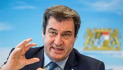 Bavorsko a Sasko volají po změně systému očkování. Bez upřednostňování nejohroženějších skupin