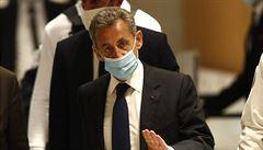 Francouzské soudy s mocnými. Rozsudek nad bývalým prezidentem není zde nic neobvyklého
