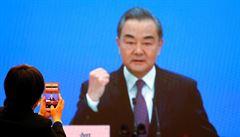 Čína zařizuje mír, Izraeli a Palestině se nabídla jako mediátor rozhovorů. Chce jen zvýšit vliv, reagují analytici