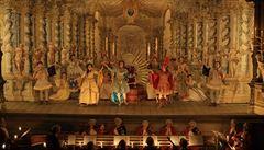Závazky Všehomíra. Festival barokních umění v Českém Krumlově uvede v premiéře 300 let starou operu