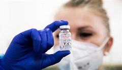 Čtyřicátníkům se otevřela registrace k očkování. Stránka ale nefungovala, problémy byly i s SMS zprávami