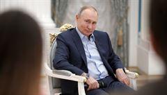 Putin nastínil cíle summitu s Bidenem: Obnovit naše osobní kontakty, vztahy, navázat přímý dialog
