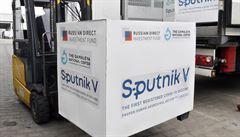 Slovensko prodá a daruje většinu vakcín Sputnik V, v zemi je o ně slabý zájem