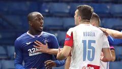 UEFA potvrdila ortel nad Kúdelou. Obránce přijde o Euro, trest mu zkrátí i (ne)působení v repre