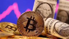 Bitcoin překonal nový rekord. Jeho cena stoupla nad 60 tisíc dolarů, pomohl Bidenův stimulační balík