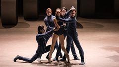 RECENZE: Tanec bez jasného obsahu i emocí. Balet Národního divadla vyzníval mdle a monotematicky