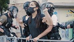 Maďarsko vetovalo usnesení EU, které kritizovalo Čínu za situaci v Hongkongu