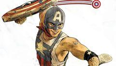 Marvel směřuje k větší inkluzivitě. Nový Captain America je homosexuál