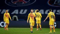 Barcelona je poprvé v čele žebříčku nejhodnotnějších fotbalových klubů, sesadil konkurenční Real