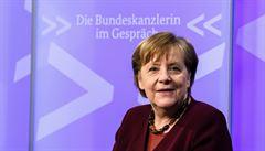'Takhle před veřejností neobstojíme.' Jednání Merkelové s německými premiéry o karanténě provázejí neshody
