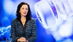Očkovat děti umíme, říká místopředsedkyně České vakcinologické společnosti Hana Cabrnochová