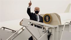 Prezident Biden se setká s Putinem, až prý nastane vhodný čas
