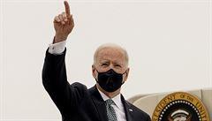 'Na teroristické útoky z 11. září 2001 se nelze odvolávat.' Biden chce stáhnout všechny vojáky z Afghánistán