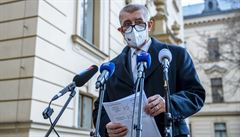 Pandemie odsává hnutí ANO voliče. Lavírují spíše mladší, starší lidé jsou věrnější