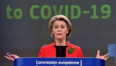 Komise zřejmě schválí český plán obnovy v hodnotě 180 miliard. V Praze jej představí šéfka von der Leyenová