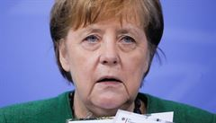 Volební debakl CDU. Strana kancléřky Merkelové utrpěla v regionech nejhorší porážku v historii