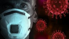 Francie hlásí novou mutaci koronaviru, PCR testy ji nemusí zachytit