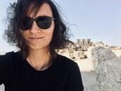 Sýrii jsem opouštěla se strachem o kamarády. Politika se tam staví nad životy lidí, říká Češka z Člověka v tísni