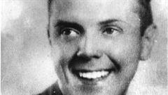 Smrt na prahu domova. Vladislava Perutku smrtelně postřelili pár dní před koncem války