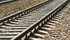 Rus nakradl 275 tun železa z železničních kolejišť. Jen s pomocí kleští a hasáku