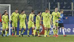 Čtveřice hráčů z bundesligy zápas s Belgií nestihne. Nastoupí až proti Walesu
