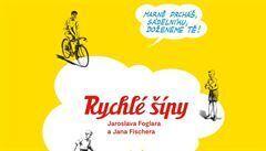 Kultovní český komiks Rychlé šípy vyšel v nové podobě