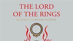 Dárek pro fanoušky Tolkiena. Pán prstenů vyjde vůbec poprvé s jeho vlastnoručními ilustracemi
