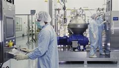 Evropská agentura vyhodnocuje experimentální léky proti covidu od Eli Lilly a Regeneronu