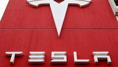 Tesla vymění software u 285 tisíc elektromobilů v Číně. Důvodem je chyba v regulaci rychlosti