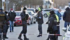 Soud vzal do vazby 3 obviněné z teroristického útoku, kteří se zapojili do bojů na Ukrajině