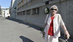 Zemřela Marie Šupíková, bylo jí 88 let. Jako dítě přežila vyhlazení Lidic