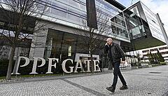 Skupina PPF se loni propadla do ztráty 7,42 miliardy korun, poprvé za svou třicetiletou historii