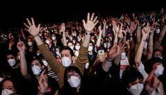 Zvýší se počet diváků na kulturních akcích, do kina už si budeme moci vzít popcorn