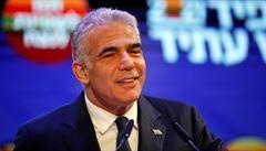 Netanjahu po 12 letech končí. Šéf izraelské opozice oznámil prezidentovi, že sestavil vládní koalici