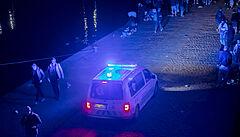Strážníci v Praze řešili za 24 hodin 889 porušení opatření proti covidu, za měsíc téměř 22 tisíc